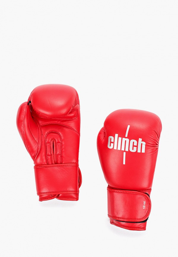 все цены на Перчатки боксерские Clinch Clinch CL018DUFORY8 онлайн