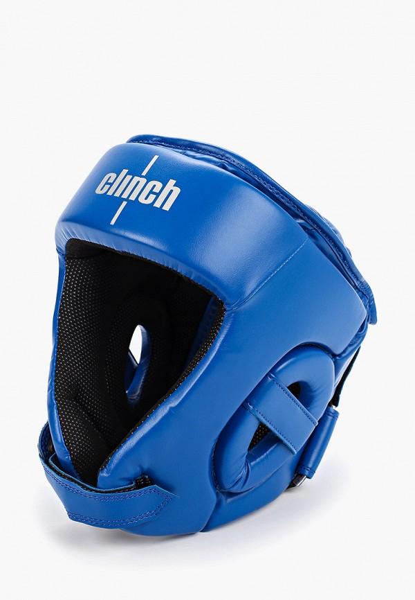 Шлем Clinch Clinch CL018DUFORY9 шлем боксерский clinch olimp цвет синий размер s 50 54 см