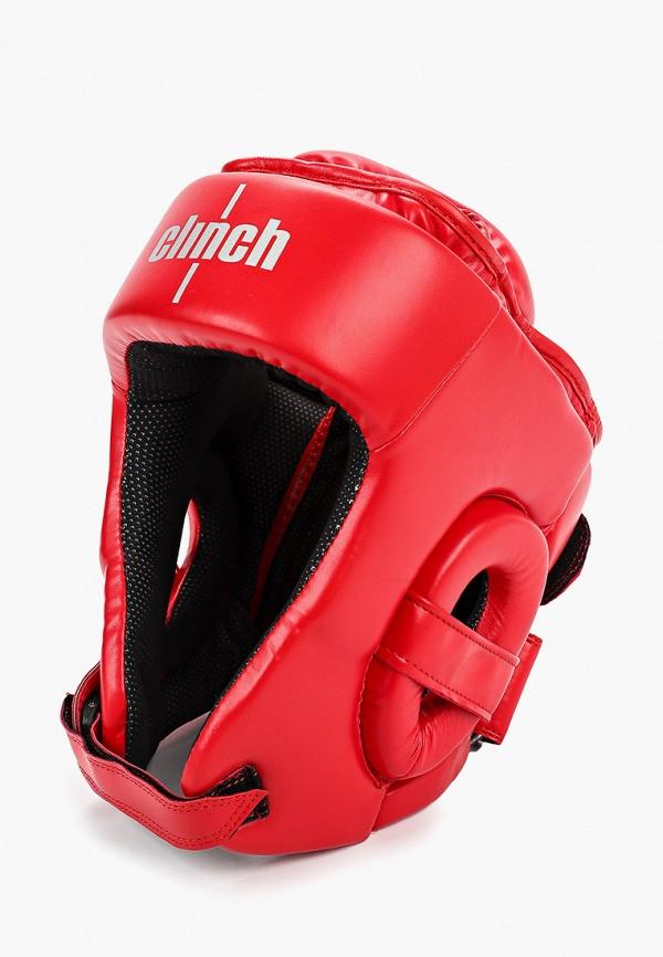 Шлем Clinch Clinch CL018DUFORZ0 шлем боксерский clinch olimp цвет синий размер s 50 54 см