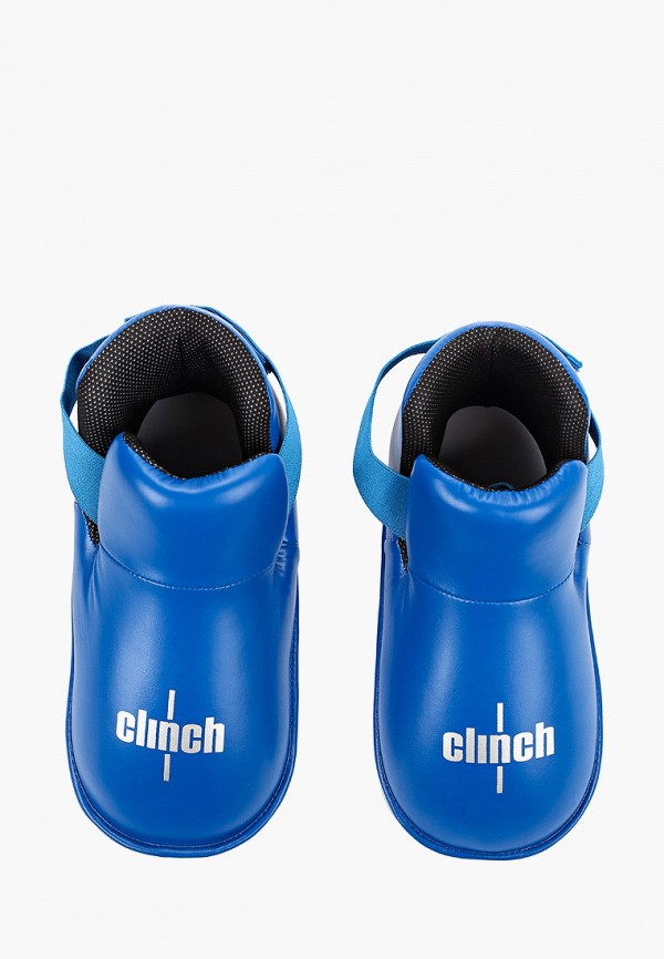 Защита Clinch Clinch CL018DUFORZ2 шлем боксерский clinch olimp цвет синий размер s 50 54 см