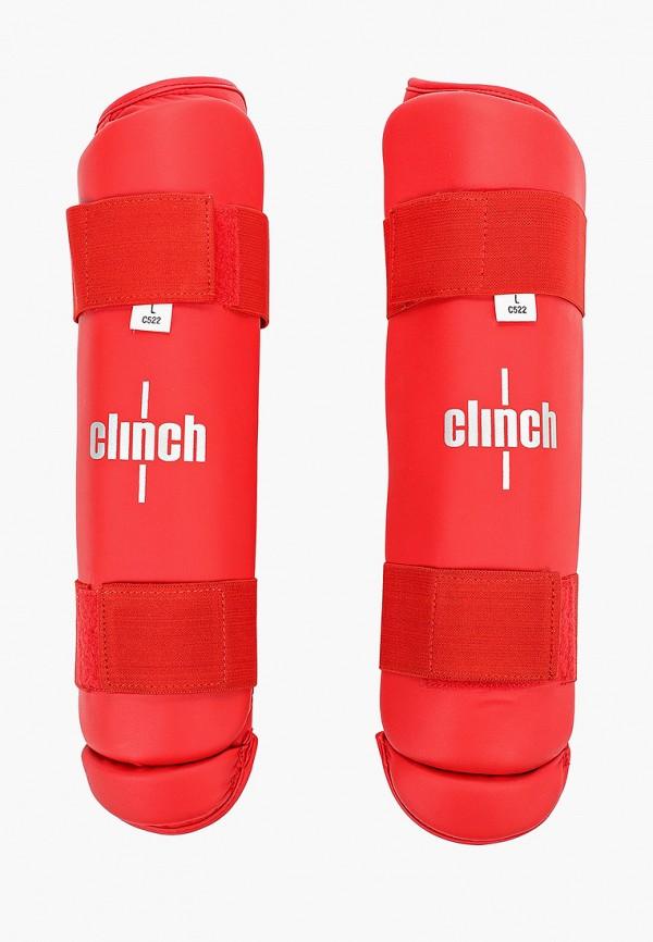 Защита Clinch