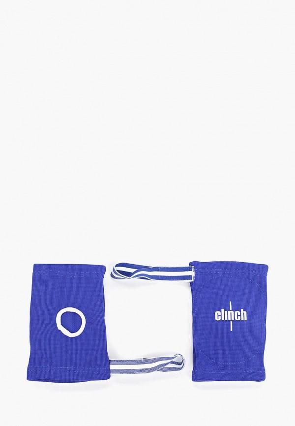 Защита Clinch Clinch CL018DUFORZ6 шлем боксерский clinch olimp цвет синий размер s 50 54 см