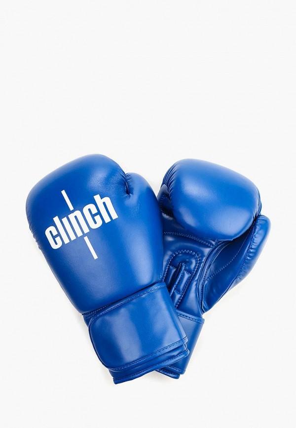 Перчатки боксерские Clinch Clinch CL018DUMVS27 перчатки боксерские clinch aero черно золотые c135