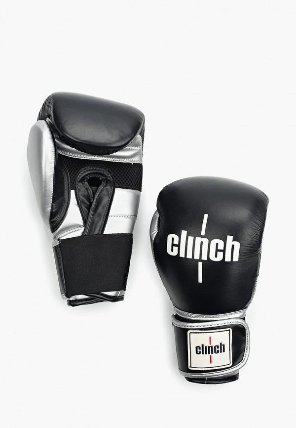 Перчатки боксерские Clinch Clinch CL018DUWVO26 перчатки боксерские green hill abid