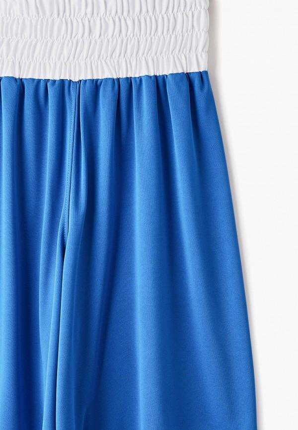 Фото 3 - Шорты спортивные Clinch синего цвета