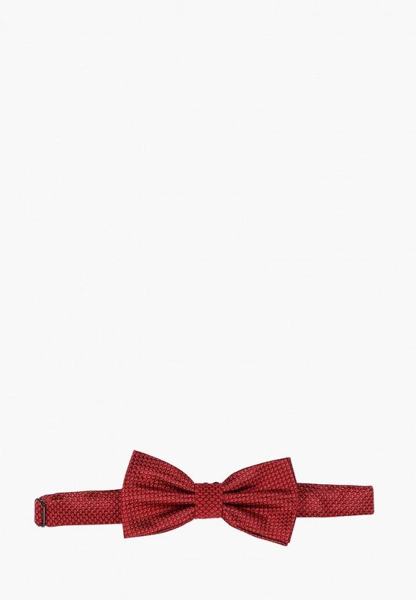 галстуки и бабочки cleverly для мальчика, красные
