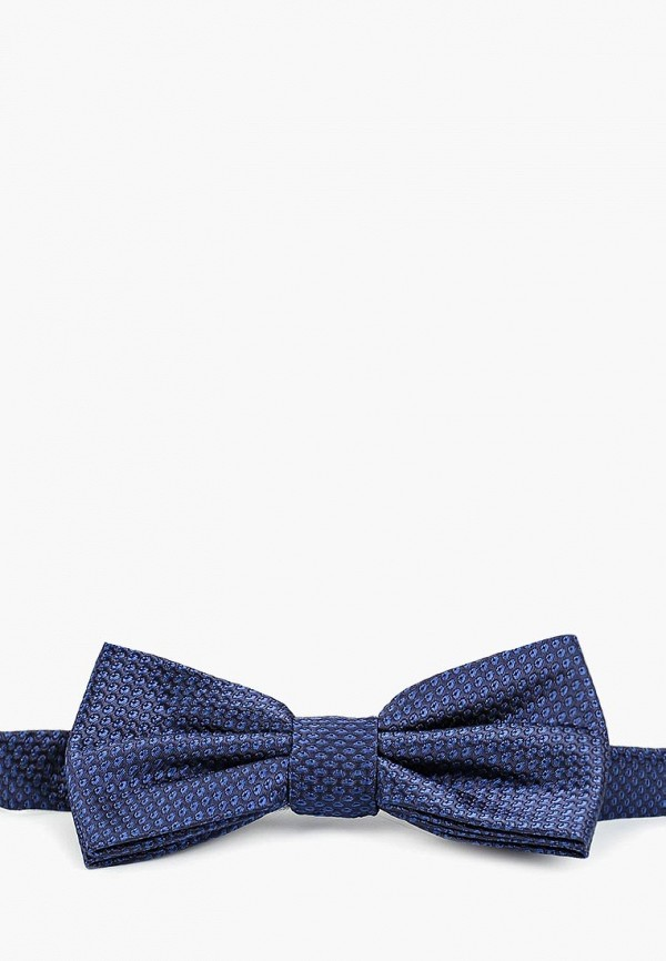 галстуки и бабочки cleverly для мальчика, синие