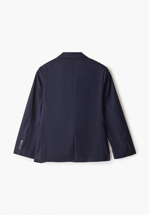 Пиджак для мальчика Cleverly S9CJ05-02071 Фото 2