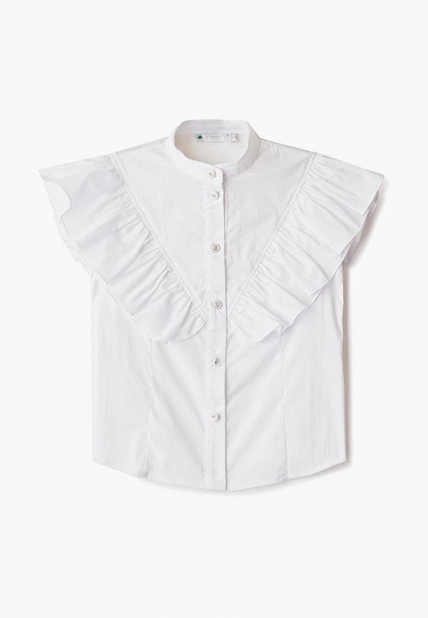 купить Блуза Cleverly Cleverly CL019EGGBQX9 дешево