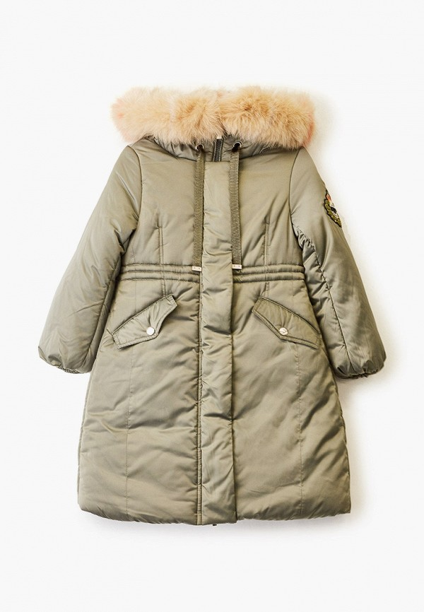 купить Куртка утепленная Cleverly Cleverly CL019EGHDNM4 дешево