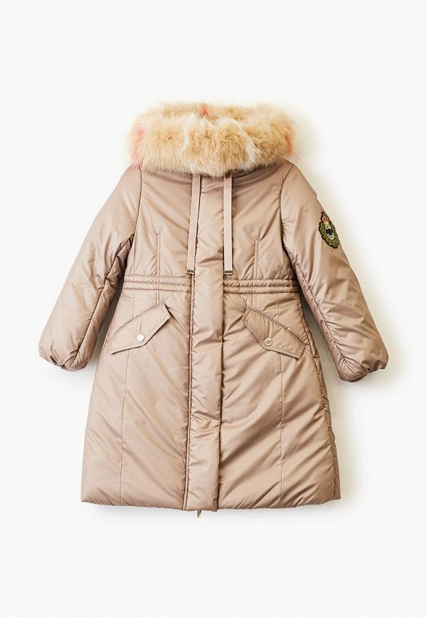 Куртка утепленная Cleverly