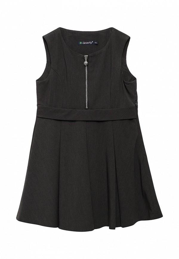 Платье Cleverly Cleverly CL019EGVEG09 рубашка cleverly cleverly cl019ebbrlh4