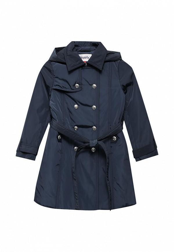 Куртка утепленная Cleverly Cleverly CL019EGVEG24 кардиган cleverly cleverly cl019egveg04