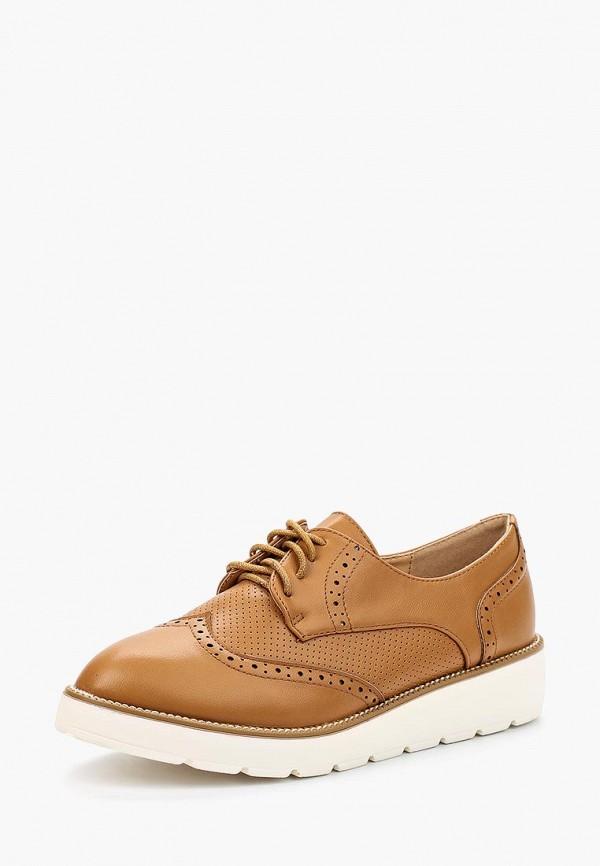Купить Ботинки Clowse, CL020AWBOCU4, коричневый, Весна-лето 2018