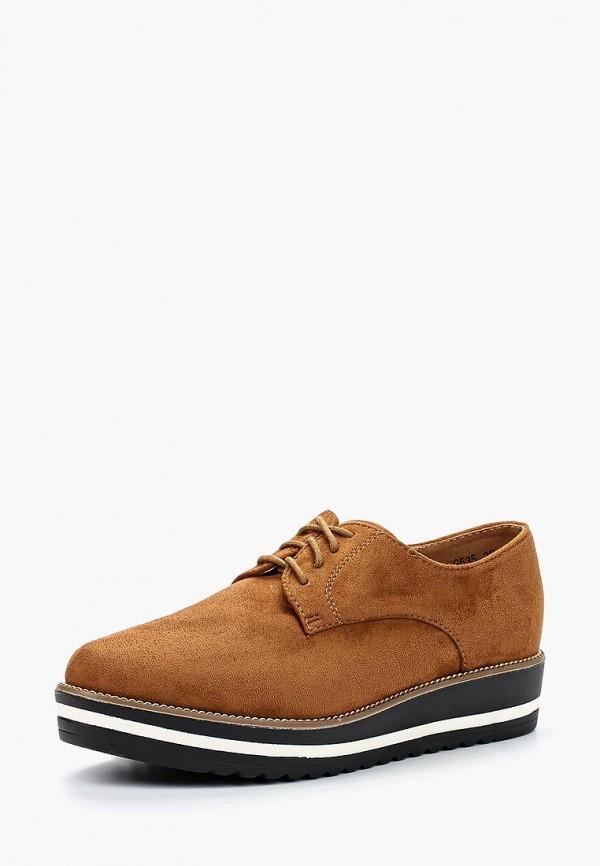 Купить Ботинки Clowse, cl020awboda8, коричневый, Весна-лето 2018
