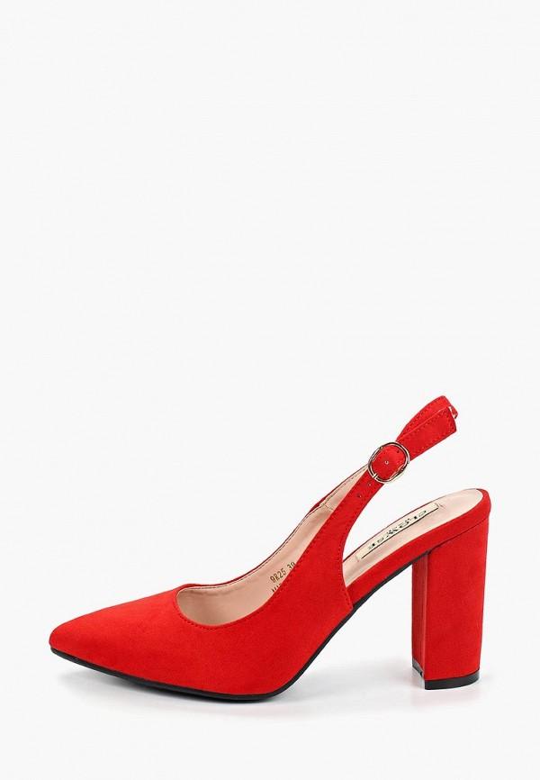 Туфли Clowse Clowse CL020AWEVTM2 цены онлайн