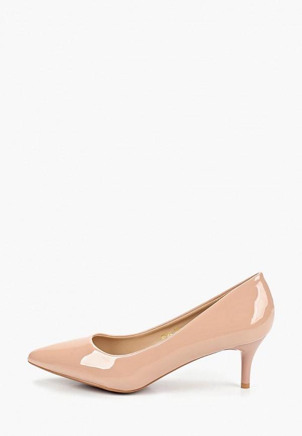 Туфли Clowse Clowse CL020AWEVTQ2 цена