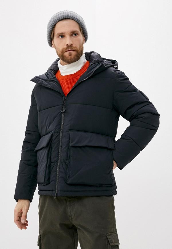 мужская куртка closed, черная