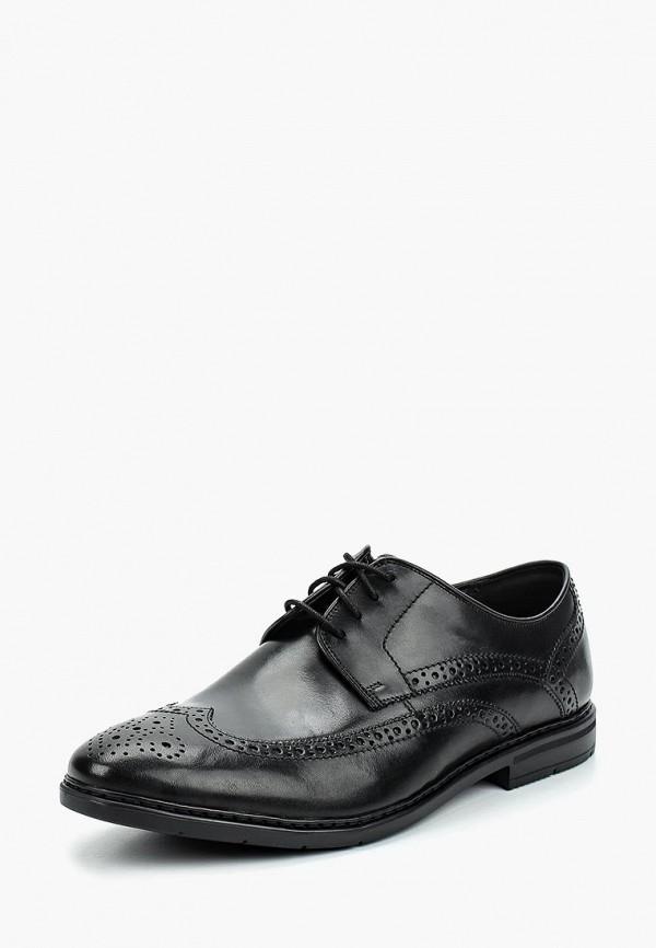 Туфли Clarks Clarks CL567AMACUS3 цены онлайн