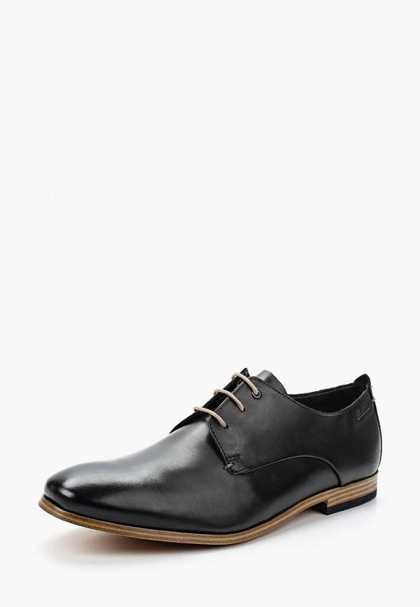 Туфли Clarks Clarks CL567AMACUT9 цены онлайн
