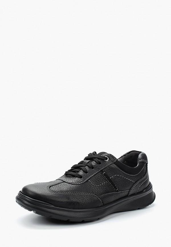 Ботинки Clarks Clarks CL567AMACUU6 цены онлайн