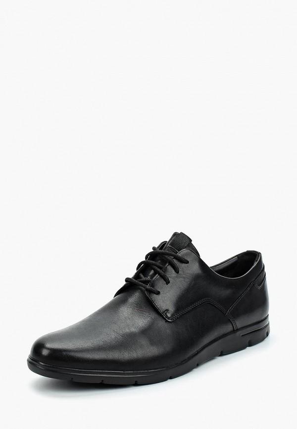 Туфли Clarks Clarks CL567AMACUX0 цены онлайн