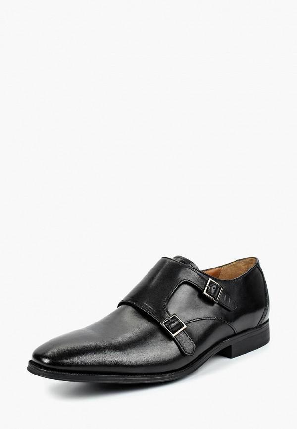 Туфли Clarks Clarks CL567AMBUUO1 цены онлайн