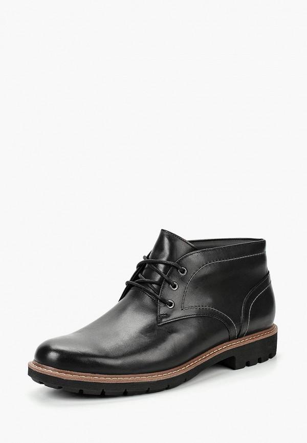Ботинки Clarks Clarks CL567AMBUUO5 демисезонные ботинки clarks 203578547 orson lace 15