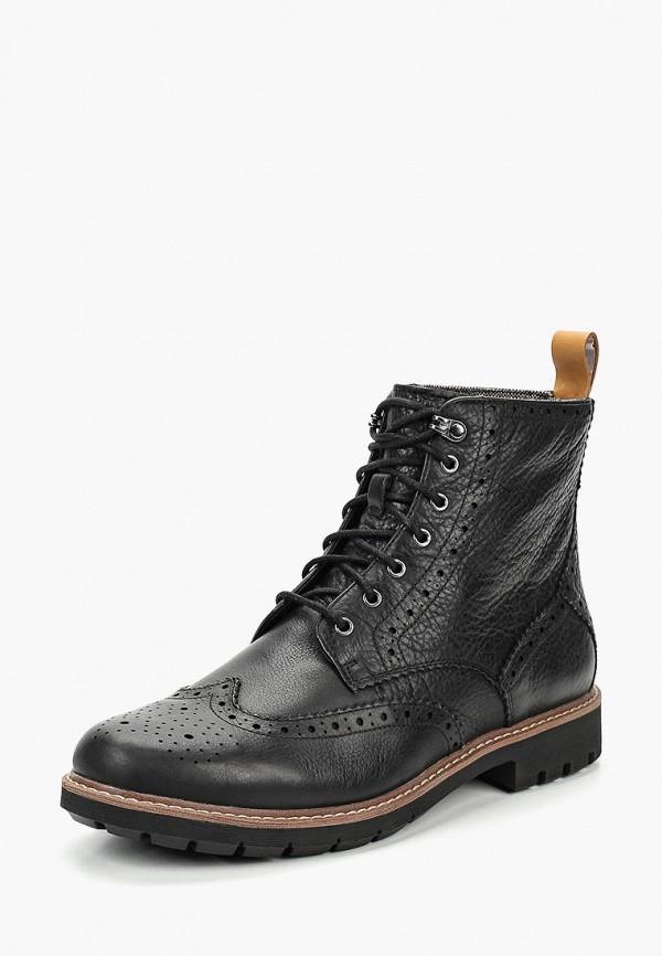 Ботинки Clarks Clarks CL567AMBUUO7 демисезонные ботинки clarks 203578547 orson lace 15