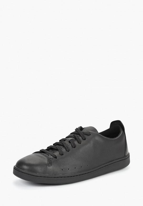 Кеды Clarks Clarks CL567AMBUUP4 clarks сапоги clarks 26103523 black leather