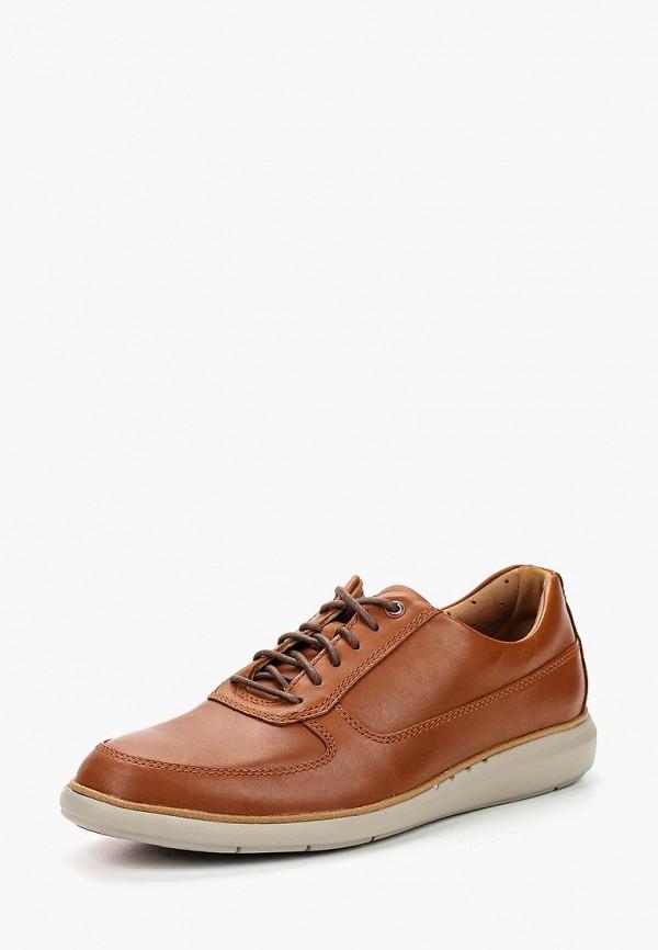 Туфли Clarks Clarks CL567AMBUUR5 цены онлайн