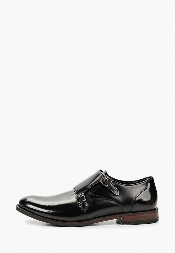 Туфли Clarks Clarks CL567AMEFIA2 цена