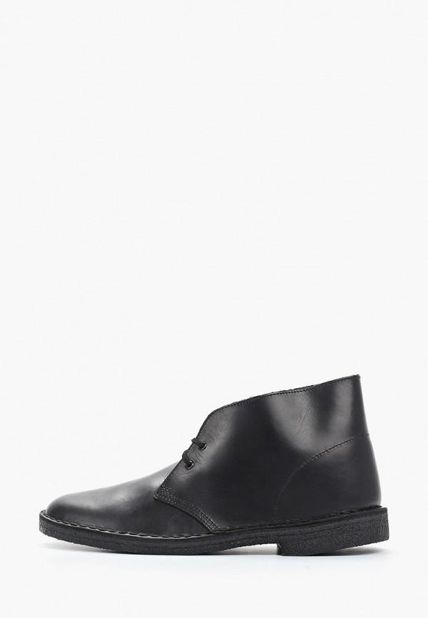 купить Ботинки Clarks Clarks CL567AMGEQO3 по цене 13399 рублей