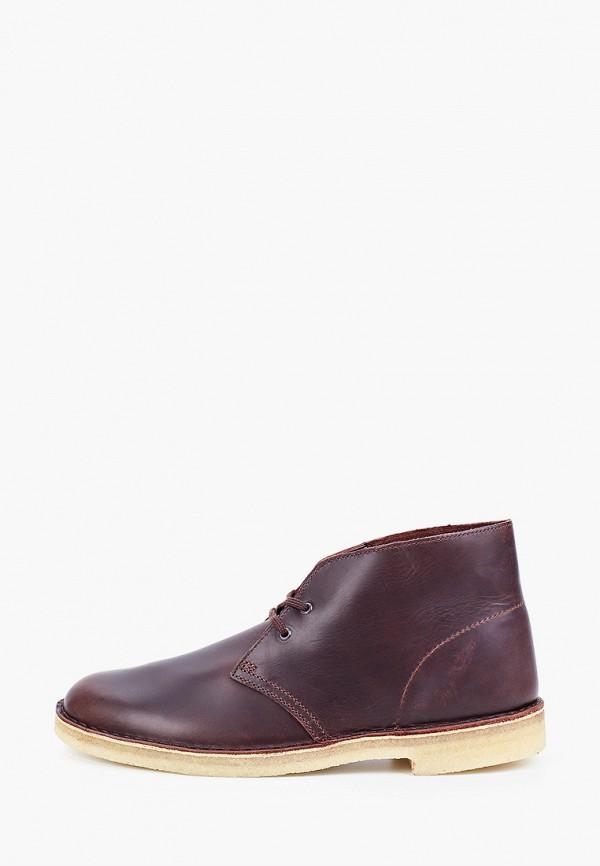 Ботинки Clarks Clarks CL567AMGEQO4