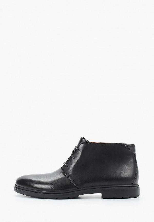 Ботинки Clarks Clarks CL567AMGEQP2 цена