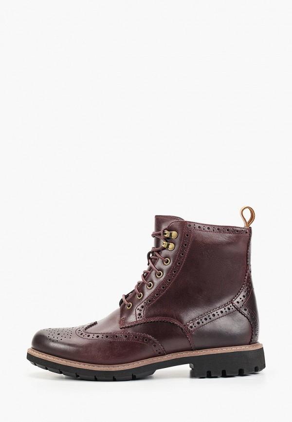 купить Ботинки Clarks Clarks CL567AMGEQP7 по цене 14999 рублей