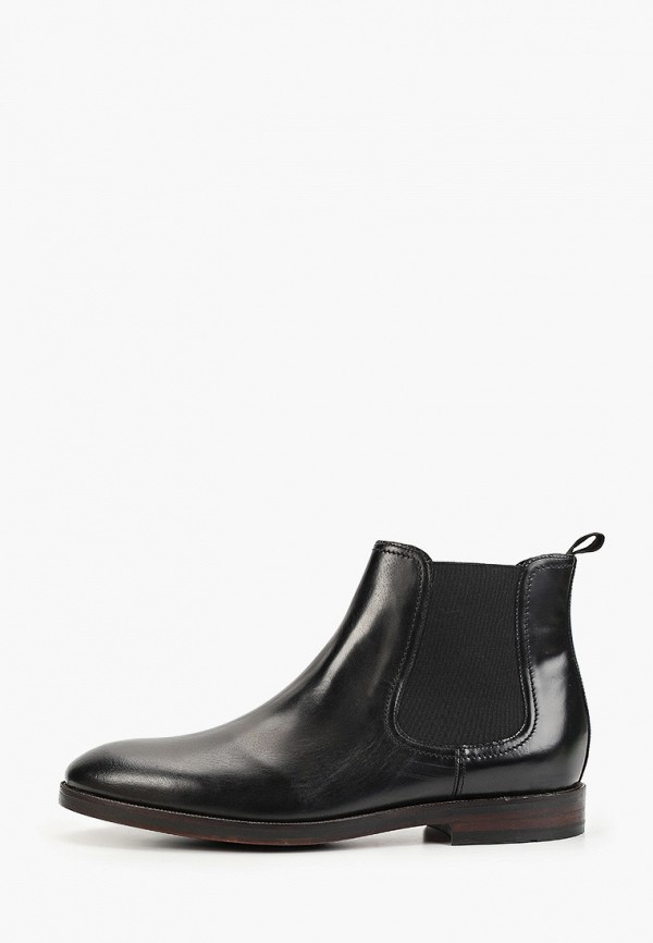 Ботинки Clarks Clarks CL567AMGEQQ1