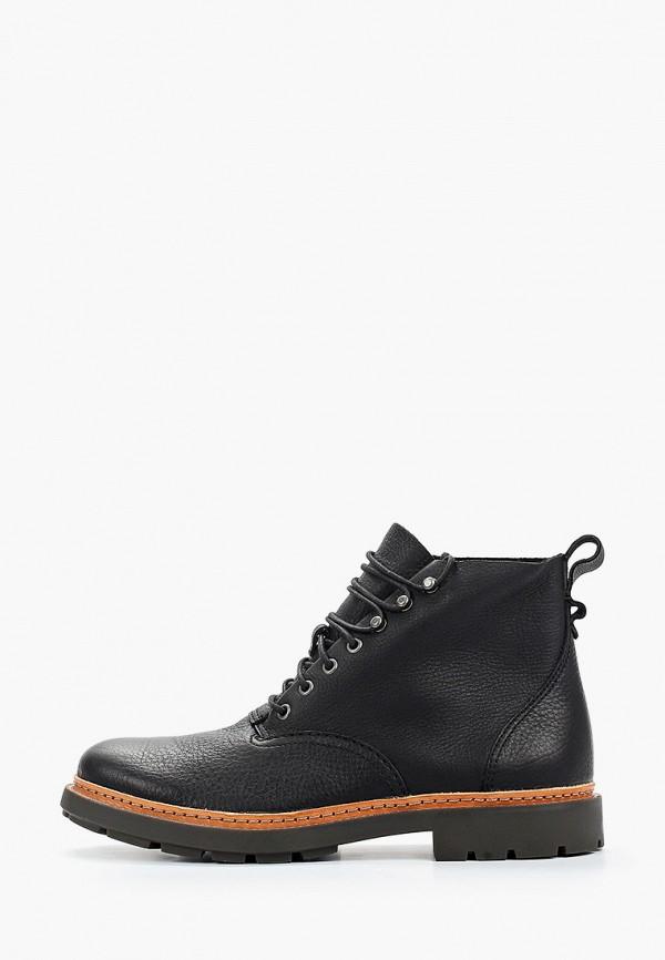 Ботинки Clarks Clarks CL567AMGEQQ3