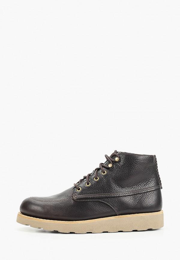купить Ботинки Clarks Clarks CL567AMGEQQ6 по цене 14999 рублей