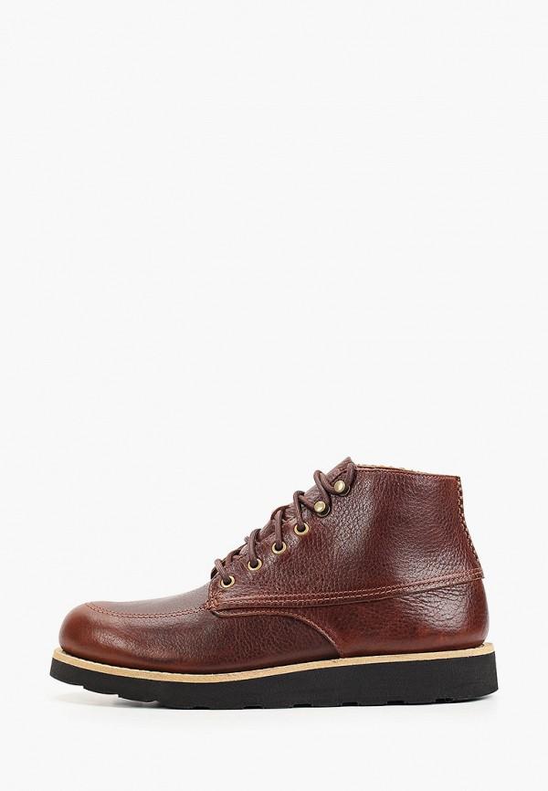 Ботинки Clarks Clarks CL567AMGEQQ7