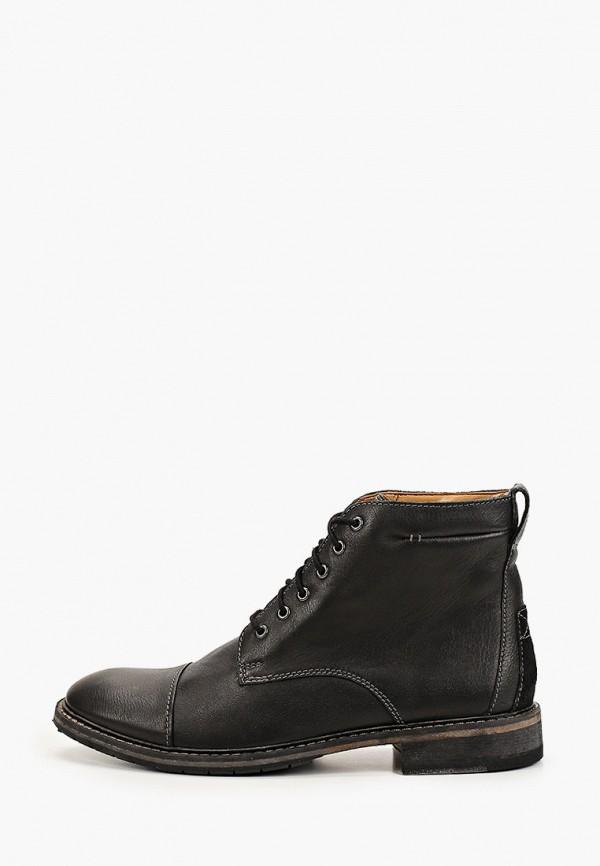 купить Ботинки Clarks Clarks CL567AMGEQQ9 по цене 11890 рублей