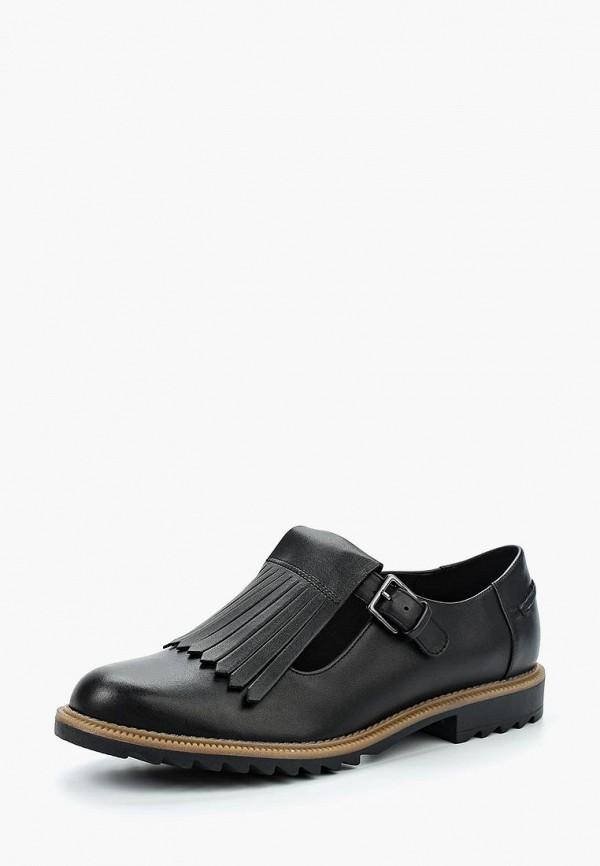 Ботинки Clarks Clarks CL567AWACUZ6 ботинки clarks ботинки