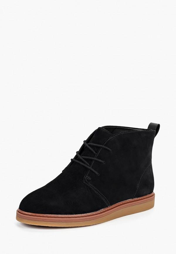Ботинки Clarks Clarks CL567AWBUUS9 ботинки clarks clarks cl567awstd39