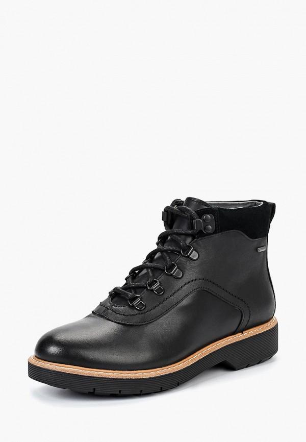 Ботинки Clarks Clarks CL567AWBUUT1 ботинки clarks clarks cl567awstd39