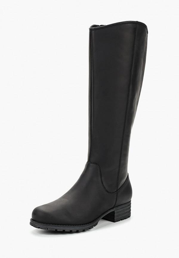 Сапоги Clarks Clarks CL567AWBUUT2 clarks сапоги clarks 26103523 black leather