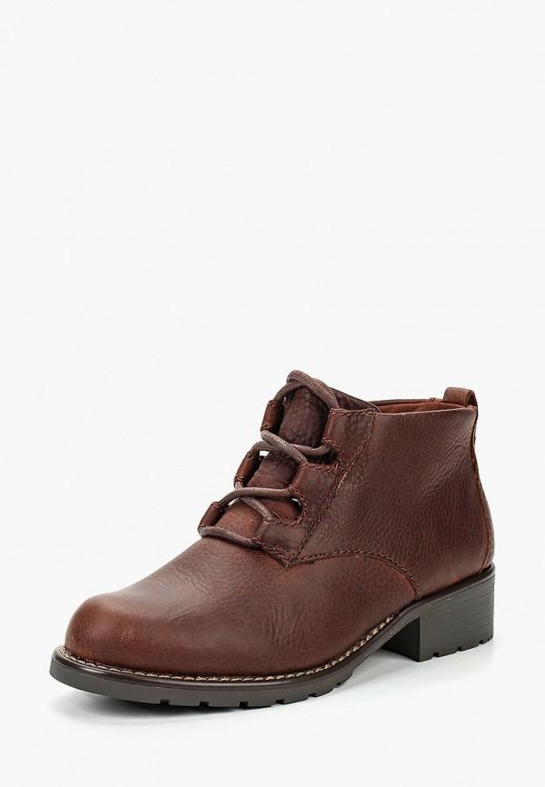 Ботинки Clarks Clarks CL567AWBUUT7 ботинки clarks clarks cl567awstd39