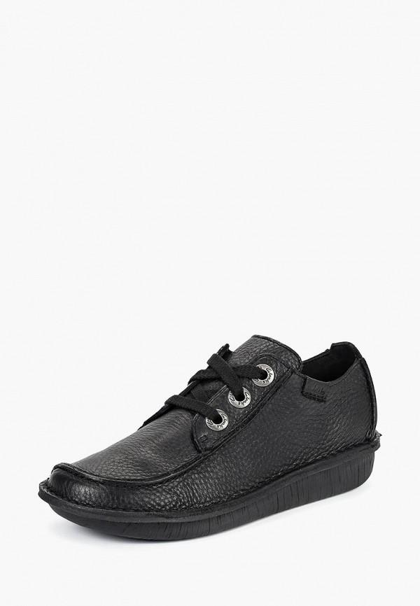 Ботинки Clarks Clarks CL567AWBUUU5 цены онлайн