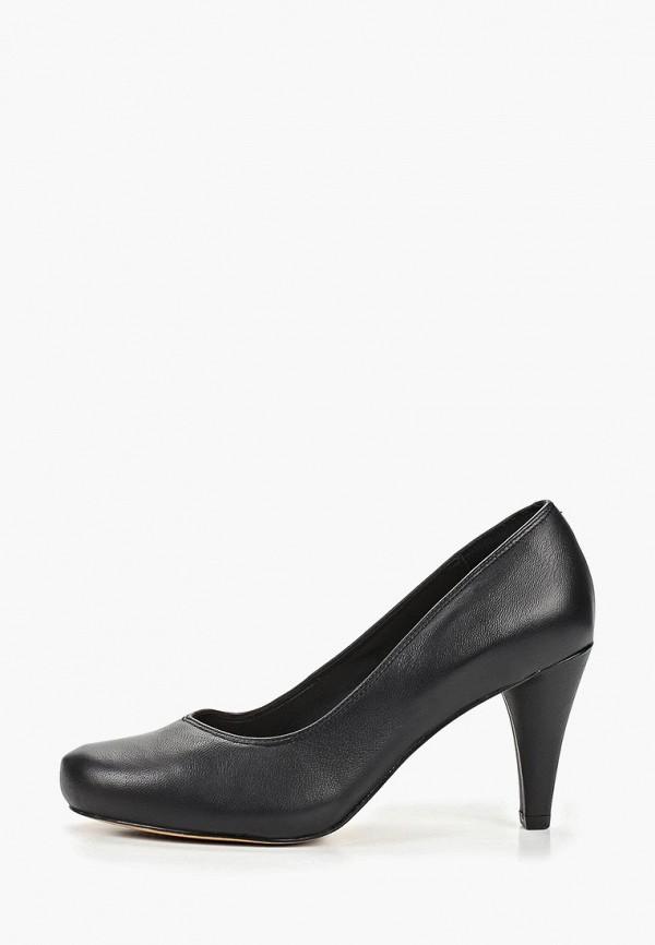 Туфли Clarks Clarks CL567AWEFKG7 цена
