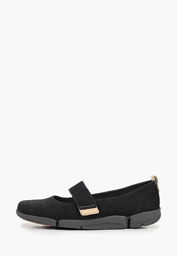Туфли Clarks Clarks CL567AWEFKH0 цена