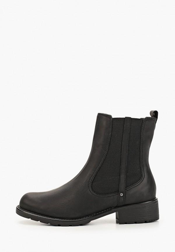 купить Ботинки Clarks Clarks CL567AWGEQY3 по цене 11999 рублей